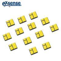 Single Layer Capacitor- Binary Multi Electrode Series Single Layer Capacitor